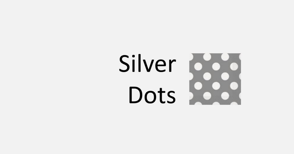 Silver Dots