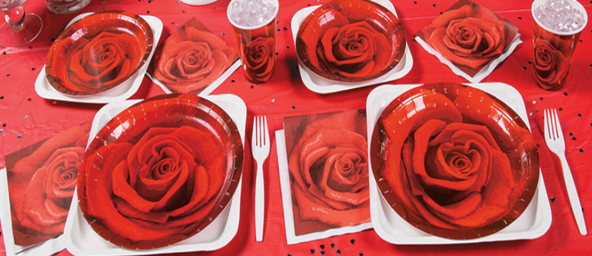 Rose Party