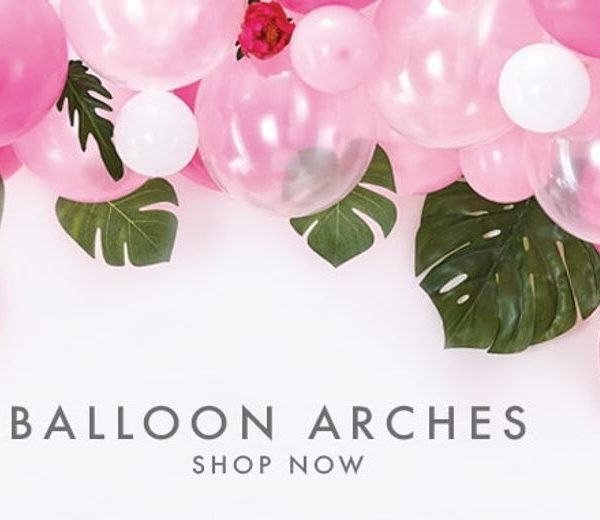Balloon Arches