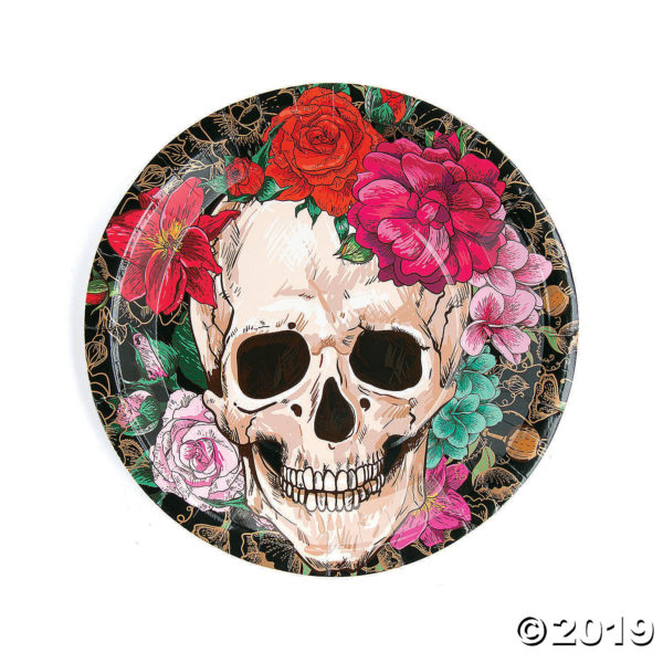 Spooky Floral