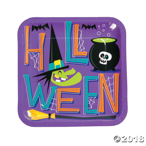 Goofy Ghouls Party