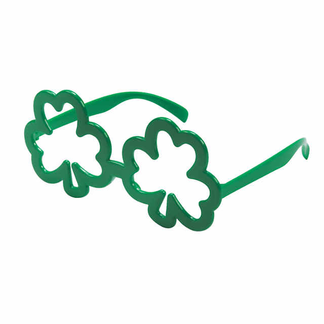 St Patrick's Apparel and Jewelry