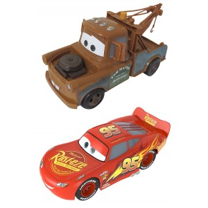 Cars Toys and More