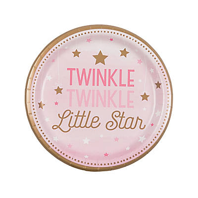Pink One Little Star