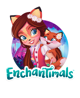 Enchantimals Toys and More